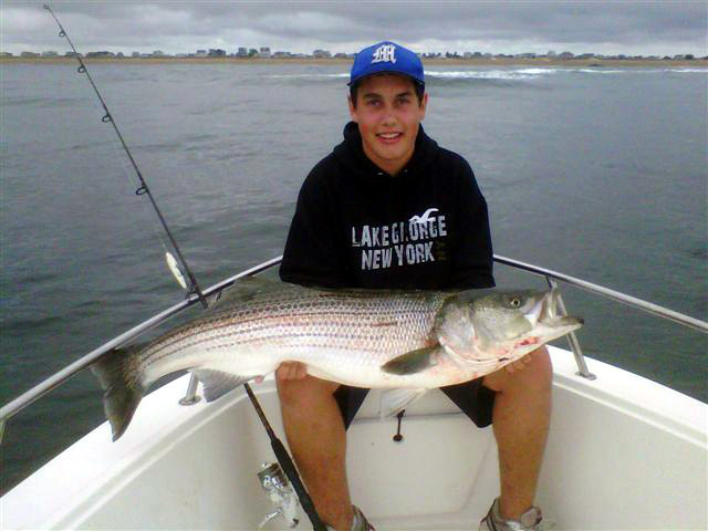 Massachusetts fishing charters salt water fly fishing reports for Capt al fishing report